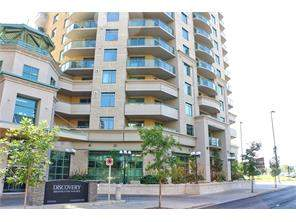 Downtown West End Apartment Downtown West End Real Estate listing at #304 1121 6 AV Sw, Calgary MLS® C4131228