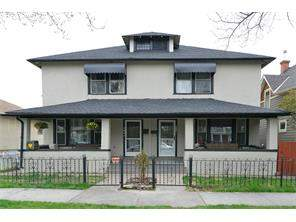 Detached Bridgeland/Riverside Real Estate listing 408 7a ST Ne Calgary MLS® C4131246