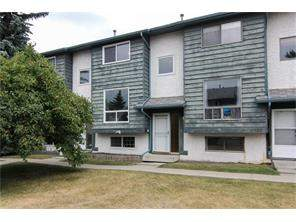 #150 6915 Ranchview DR Nw, Calgary, Ranchlands Attached Real Estate: Homes for sale