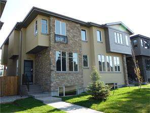 Attached Richmond listing in Calgary