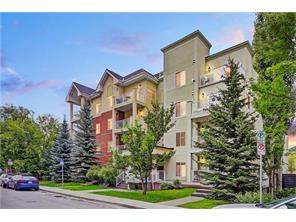 Cliff Bungalow Apartment Cliff Bungalow Real Estate listing at #301 509 21 AV Sw, Calgary MLS® C4131435