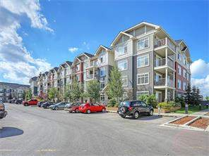 Skyview Ranch #4110 155 Skyview Ranch WY Ne, Calgary Skyview Ranch Apartment Real Estate: