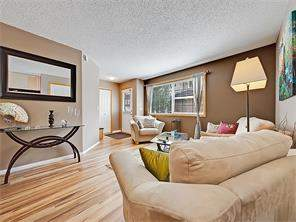#101 15 Everridge Sq Sw, Calgary Evergreen Attached Real Estate: