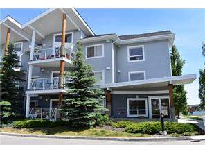 Chestermere Apartment Westmere Real Estate listing #313 390 Marina Dr Chestermere MLS® C4131533