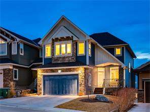 285 Jumping Pound Tc, Cochrane, Jumping Pound Ridge Detached Homes for sale