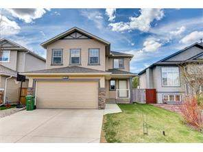 Detached Thorburn Real Estate listing 198 Thornleigh CL Se Airdrie MLS® C4131562 Homes for sale