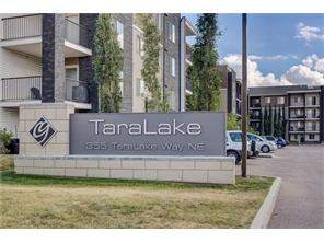 Taradale Homes for sale: Apartment Calgary