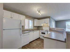 Calgary Monterey Park Real Estate: Apartment Calgary