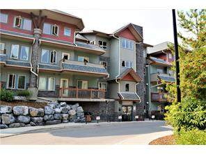 Apartment Town Centre_Canmore real estate listing Canmore