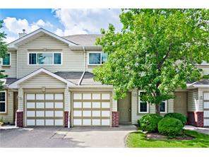 Harvest Hills Real Estate: Attached Calgary