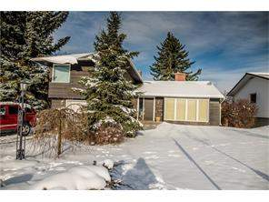4327 Coronation DR Sw, Calgary, Detached homes