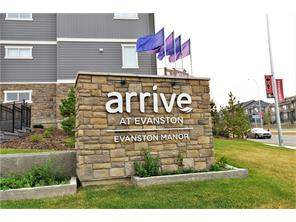 Attached Evanston listing in Calgary
