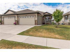Highwood Lake Real Estate: Attached home High River