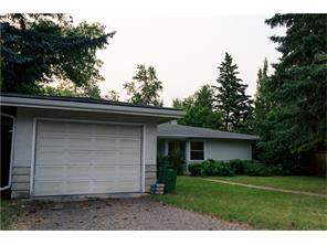 Upper Mount Royal Detached Upper Mount Royal listing in Calgary