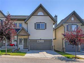 173 Rockyspring Gv Nw, Calgary Rocky Ridge Attached Real Estate: