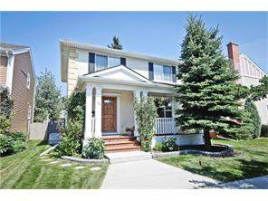 Garrison Green Real Estate listing at 78 Couture CR Sw, Calgary MLS® C4131766