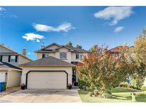Detached Woodside Real Estate listing 124 Woodside Ci Nw Airdrie MLS® C4131772 Homes for sale