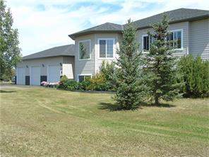 Prairie Royal Estate Homes for sale: Detached Rural Rocky View County Homes for sale