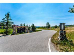 Springbank Links Rural Rocky View County Detached homes