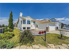 Detached Millrise real estate listing Calgary
