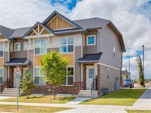 Cochrane Attached Homes for Sale