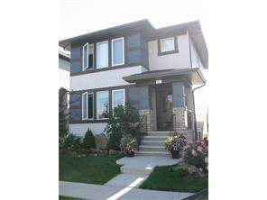 201 Reunion Ht Nw, Airdrie Reunion Detached Homes For Sale