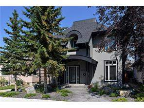 Detached West Hillhurst Real Estate listing at 2406 Bowness RD Nw, Calgary MLS® C4131950