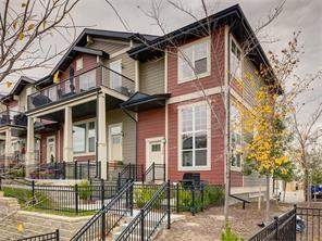 Attached Cranston listing in Calgary