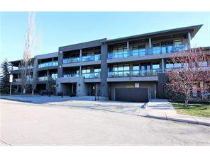 Parkhill Homes For Sale located at #203 4108 Stanley RD Sw, Calgary MLS® C4131970