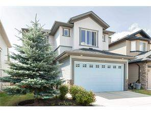 Prairie Springs Real Estate: Detached Airdrie