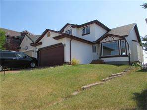Arbour Lake Detached Arbour Lake real estate listing Calgary