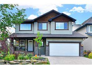 213 Hidden Creek Bv Nw, Calgary, Hidden Valley Detached Real Estate:
