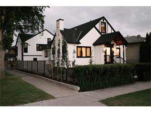 Bridgeland/Riverside Real Estate: Detached Calgary