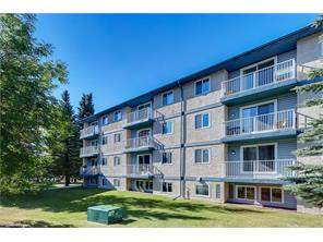 Calgary Apartment Dalhousie real estate listing Calgary