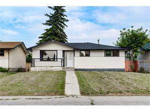 Forest Lawn 2024 47 ST Se, Calgary Forest Lawn Detached Real Estate: