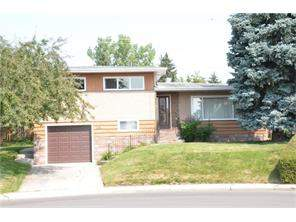 38 Columbia PL Nw, Calgary Collingwood Detached Real Estate: