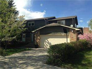 Pump Hill 1916 Palliser DR Sw, Calgary, Pump Hill Detached Real Estate