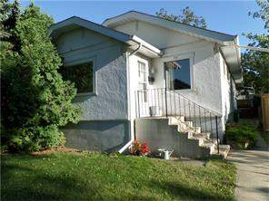 Crescent Heights 221 9 AV Ne, Calgary Crescent Heights Detached Real Estate: