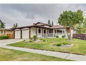 Parkland 14008 Parkland Bv Se, Calgary Parkland Detached Real Estate: