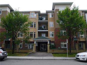 #310 5720 2 ST Sw, Calgary Manchester Apartment Homes For Sale