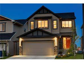 Detached Reunion listing in Airdrie