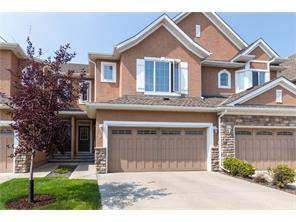 Cranston Real Estate: Attached Calgary