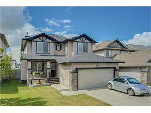 Coopers Crossing Real Estate: Detached Airdrie