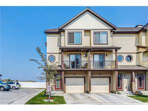Attached Copperfield listing in Calgary