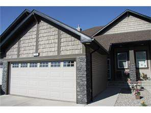 #134 100 Coopers Cm Sw, Airdrie Coopers Crossing Attached Real Estate: