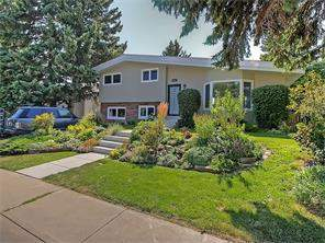 5115 Brockington RD Nw, Calgary Brentwood Detached Real Estate: