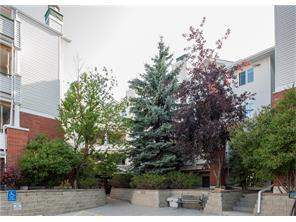 #207 20 Sierra Morena Me Sw, Calgary Signal Hill Apartment Homes For Sale