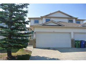 124 Bow Ridge Dr, Cochrane Bow Ridge Attached Real Estate:
