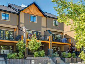 Valley Ridge Attached Valley Ridge Real Estate listing at 307 Valley Ridge Mr Nw, Calgary MLS® C4132320