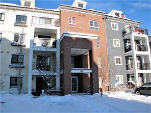 Apartment Copperfield listing in Calgary